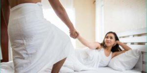 Reactivar tu vida sexual